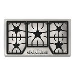 Thermador Masterpiece Gas Cooktop