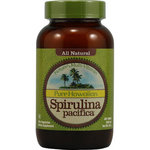 Nutrex Hawaii Spirulina Pacifica Tablets