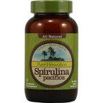 Nutrex Hawaii Spirulina Pacifica Tablets