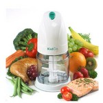 Kidco Babysteps Electric Food Mill F900