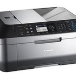 Canon MX870 All-In-One InkJet Printer