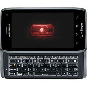 Motorola DROID Smartphone