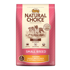Nutro Choice Dog Food Review
