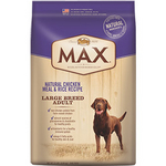 Nutro Max Large Breed Adult 35 Lb