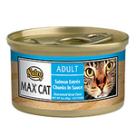 Nutro Max Natural Choice Salmon & Shrimp Chowder Canned Cat Food