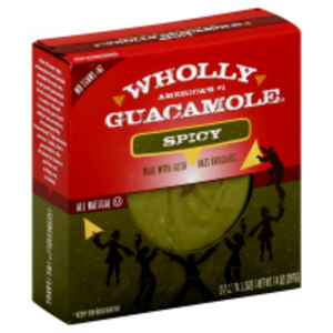 Wholly Guacamole Spicy