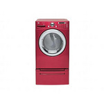 LG 7.3 cu. ft. Steam Gas Dryer