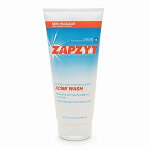 Zapzyt Acne Wash Treatment For Face & Body
