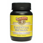Barlean's The Essential Woman Organic Oils 1000 mg