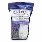 Dr. Teal's Lavender Epsom Salt Soaking Solution