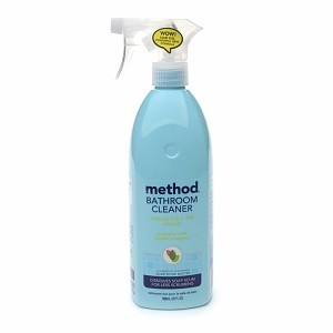 Attrayant Method Bathroom Cleaner 817939 Reviews