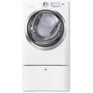 Electrolux Front Load Steam Dryer