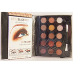 Little Black Book of Eyeshadows - All Shades