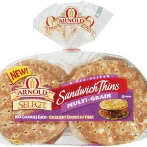 Arnold Select Sandwich Thins
