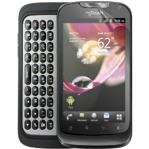LG T-Mobile C800 myTouch Q 4G Smartphone