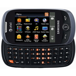 Samsung Flight II QWERTY Cell Phone Cell Phone