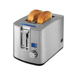 Black & Decker Two Slice Toaster