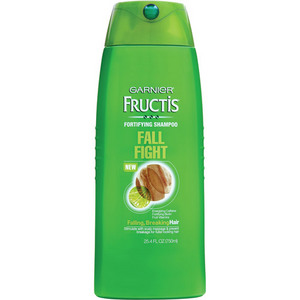 Garnier Fructis Fall Fight Fortifying Shampoo
