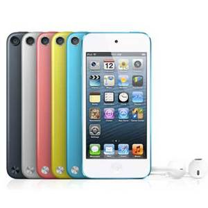 Apple iPod Touch 5th Generation MP3 Player
