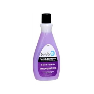 Studio 35 Beauty Nail Polish Remover - All Formulas