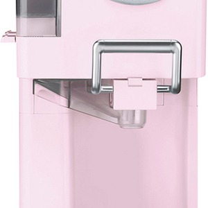 Cuisinart ICE-45PK Mix It In Soft Serve 1-1/2-Quart Ice Cream Maker, Pink (Pink,1.5 Quart) ICE%2D45PK ICE45