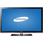 Samsung 46 in. LCD TV