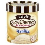 Edy's Slow Churned Light Ice Cream