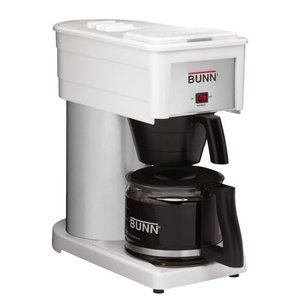 BUNN BXW Velocity Brew 10-Cup Home Coffee Brewer