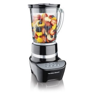 Hamilton Beach Wave Maker Speed Blender 53205