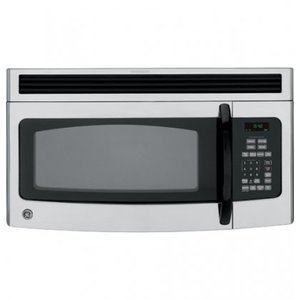 GE Spacemaker 1.5 cu. ft. Over-the-Range 950 Watt Microwave Oven