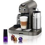 Nespresso Gran Maestria Espresso Maker, Titanium C520USTI