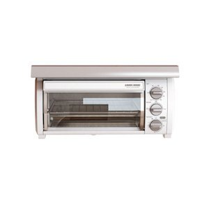 Black & Decker Spacemaker Traditional Toaster Oven