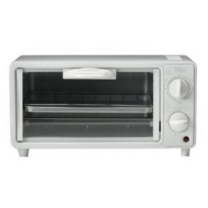 Maxi-Matic Elite Cuisine 2-Slice Toaster Oven with 15-Minute Timer