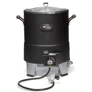Char-Broil 10101480/ The Big Easy Oil-Less Infrared Turkey Fryer 08101480
