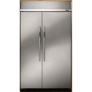 Dacor Epicure 29.7 cu. ft. Side-by-Side Counter Depth Built-in Refrigerator
