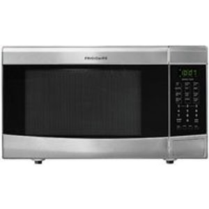 Frigidaire 1.6 Cu. Ft., 1100 Watt Countertop Microwave w/Multi-Stage Sensor