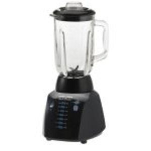 Black & Decker Crush Master Blender, Black