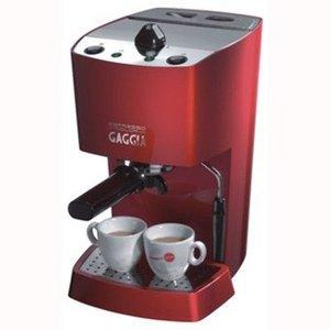 Gaggia Espresso-Color Semi-Automatic Espresso Machine 12700