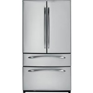 GE Profile Bottom-Freezer Refrigerator PGSS5NFYSS