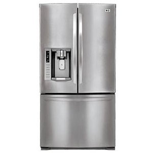 LG French Door Refrigerator LFX28977ST