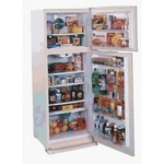 Summit 12.6 cu. ft. Top-Freezer Refrigerator