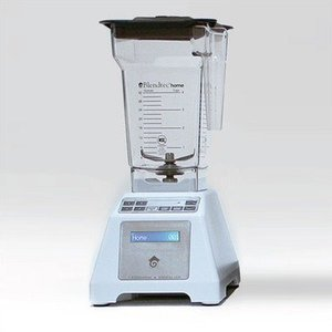 Home Blender in White HPA-611-20