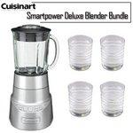 Cuisinart SPB-600 SmartPower Deluxe Blender N82E16896110513
