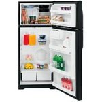 GE Top-Freezer Refrigerator