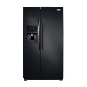 Frigidaire 23 cu. ft. Gallery Mono Series Side by Side Refrigerator