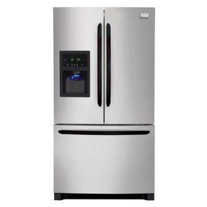Reviews. Electrolux Frigidaire Gallery French Door Refrigerator