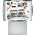 GE Profile Bottom-Freezer Refrigerator PFSS5NFYSS