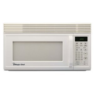 Magic Chef 1.6 Cu Ft Over the Range Microwave