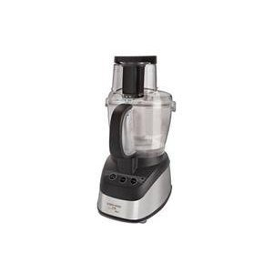 Black & Decker Wide-Mouth Food Processor-500 Watts, Stainless Steel