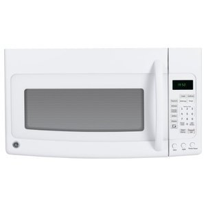 GE Spacemaker 1.9 cu. ft. Over-the-Range Microwave Oven